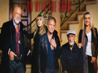 Fleetwood Mac Concert Tickets & Concert Tour Dates - Ticket-Connection.com