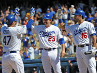 Los Angeles Dodgers Tickets, Schedules, & More! - Ticket-Connection.com
